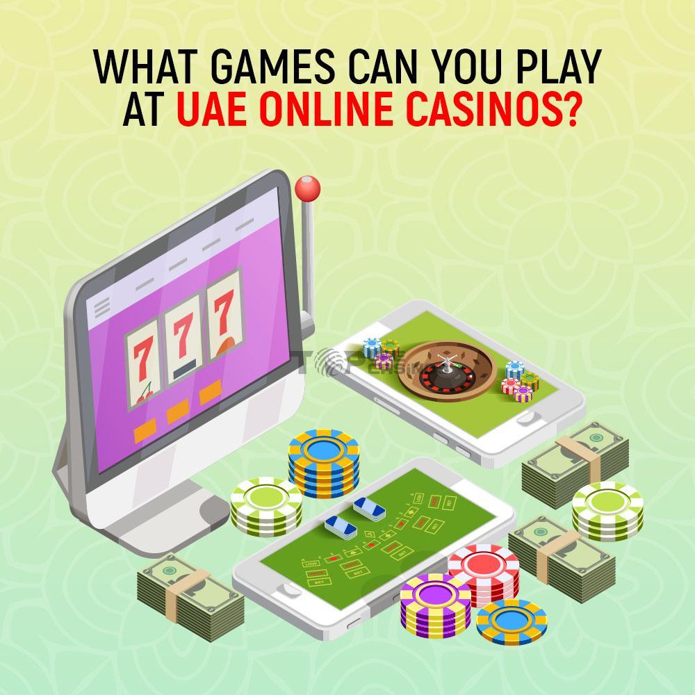 casino games uae