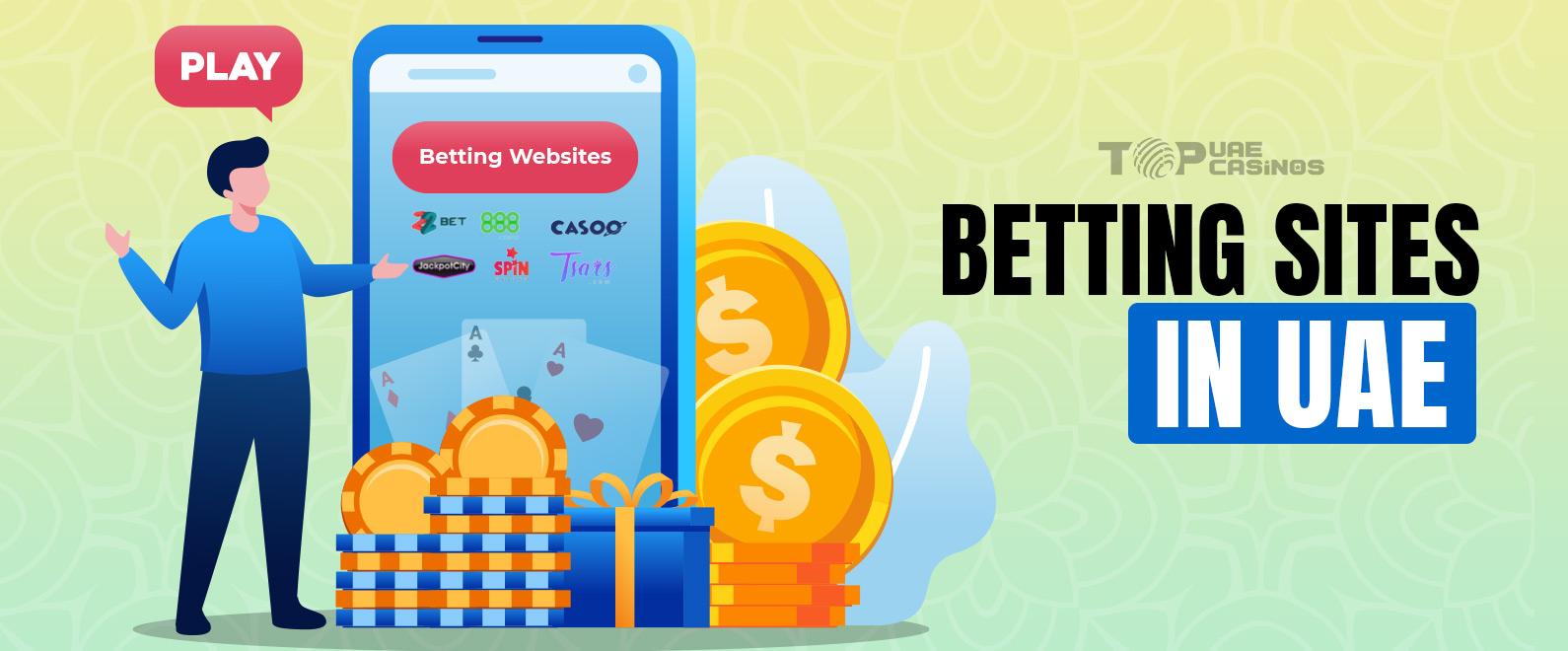 betting sites in uae