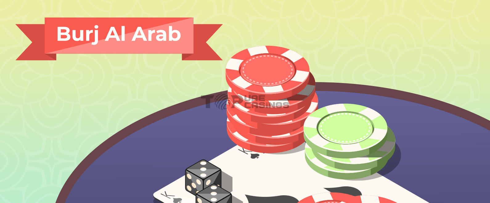 burj al arab casino